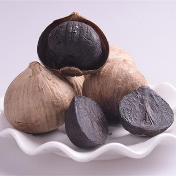 Hoogwaardige geurloze Single Bulb Black Garlic
