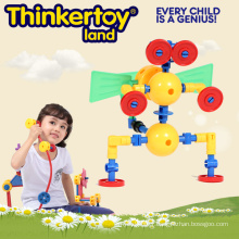 Presoticold Educational Plastic 3D Toy for Kids