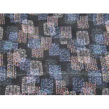 Nanometer Crepe Chiffon Stoff für Kleidungsstück (XSC014)