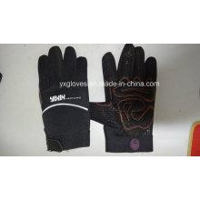 Рабочие Перчатки-Перчатки Силикона-Строительная Перчатка-Рука Защищена Перчаткой-Перчатки