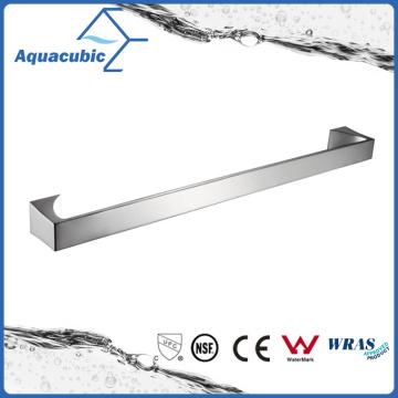 Wall-Mounted Brass Single Towel Bar (AA6114)
