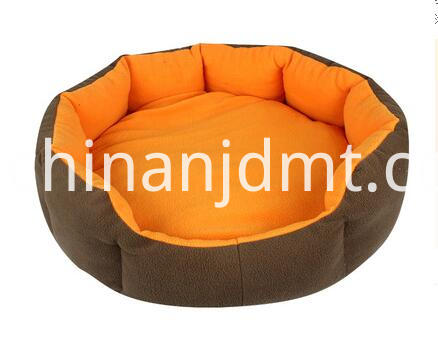 The Color of Beds is Orange