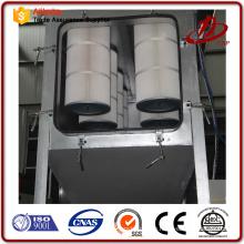 Industrie Anwendung von Deduster des Filterzylinders in der Glasanlage
