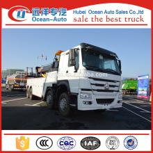 Sinotruk Howo 16 Ton Towing Truck