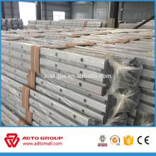 échelle en aluminium bon marché, échelle simple de 6m, meilleure échelle droite de qualité