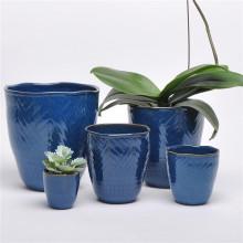 Wholesale Cockery Flower Pots Planter For Garden Decoration