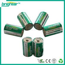 AM1 1,5V LR20 D tamanho bateria super alcalina