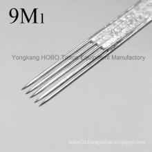 Wholesale Body Art Products Stainless Steel Disposable Tattoo Needles Supplies