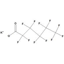 Undecafluorohexanoic Acid Potassium Salt CAS No. 3109-94-2