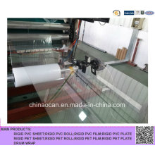 Clear Pet Sheet for Food Packing
