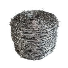 Electro Galvanized Barbed Wire Hot Sale on Amazon & Ebay