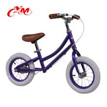 Beliebte Qualität Laufrad für Kinder / 2 Räder Balance Bike nach Polen Markt / Balance Bike für ein 4 Jahre altes Mädchen und Jungen
