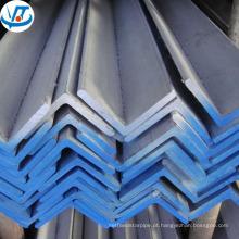 Certificado de teste do moinho que constrói a barra de ângulo de aço inoxidável estrutural de SUS304 20ft