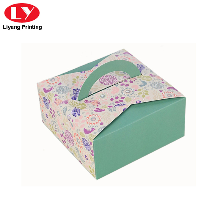 Soap Packing Box