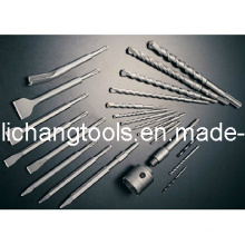 Drill Bit with Various Purpose