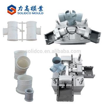 U fábrica de molde de tubería de PVC de inyección normal U