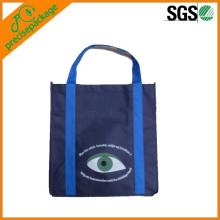 Werbeartikel recyceln benutzerdefinierte nicht gewebte Einkaufstasche
