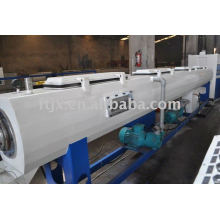 PE Water /Gas Supply Plastic Pipe Production Line&pipe extrusion line