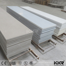 acrylic solid surface/raw material artificial marble/brands of solid surface
