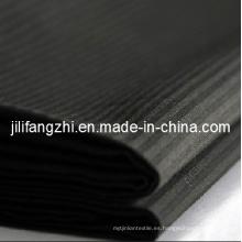 T / C 45sx45s 133x72 Herringbone Grey Fabric
