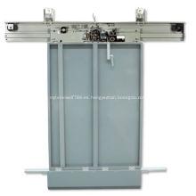 Mitsubishi Type Elevator Landing Door Mechanism