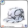 Promotion Sport Hats 6 Panel Sport Cap