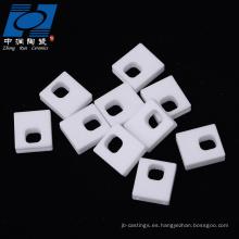 discos de cerámica de alúmina industrial
