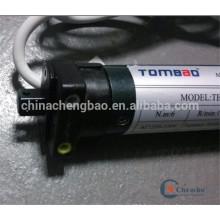 Tombao AC 230V roller shutter door motor