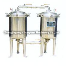 Двойной фильтр ZRP-4 серии
