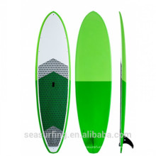 cheap price all round highlight color design giant paddle board surfboard