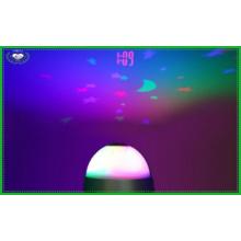 Elektrischer kreativer Projektions-Wecker