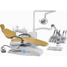 Unité dentaire montée sur chaise (MODEL NAME: KJ-916) --CE approuvé--