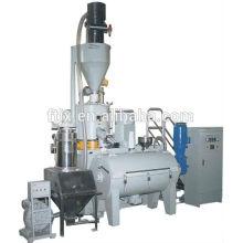 hot sale FT HIGH QUALITY Horizontal High Speed plastic mixing machine