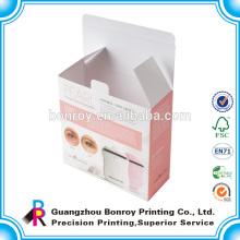 подарка бумажная коробка производителей