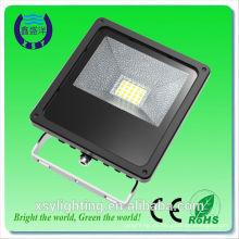 Luz de inundación llevada al aire libre de alta potencia 10w 20w 30w 50w