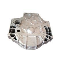Plaque de couverture en aluminium avec moulage de précision