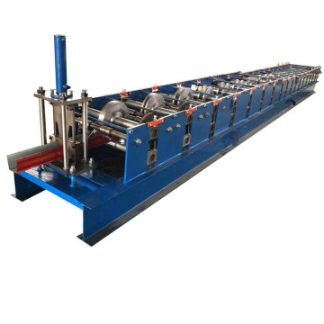 PPGI Gutter Downpipe Forming Machine