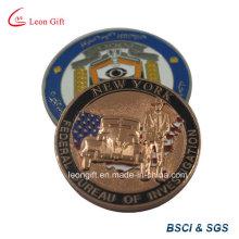 Moneda conmemorativa de moda personalizado / colección Memorial