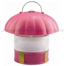 suction style environmental mosquito killer lamp