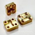 Hottest CNC Milling CNC Machining for Brass Motor Mounting Bracket