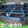 Big Size Commercial Trampoline Park for Sale