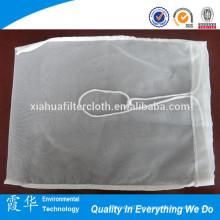 Bolsa de leche de nuez de 100 micrones de nylon