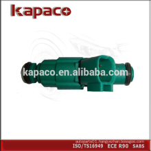 OEM car common fuel injector 0280B02107 for Peugeot