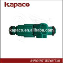 Автомобильный топливный инжектор 0280B02107 для автомобилей Peugeot