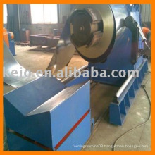 10 tons steel uncoiler