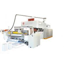 Машина для производства полиэтиленовой пленки для изготовления пищевых продуктов