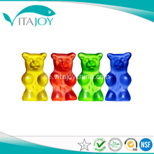 Multivitamin/folsyra gummy