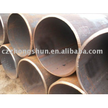 Cabon LSAW steel pipe for liquid transportation