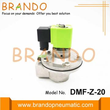 BFEC Type Dust Bag Pulse Jet Valve DMF-Z-20