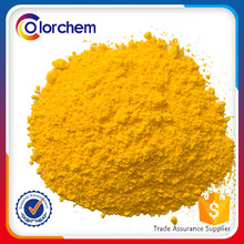 Pigment Yellow 13 for water based paint, Pigment yellow, Organic pigment, PY13